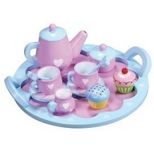 Kinder Theesetje - New Classic Toys
