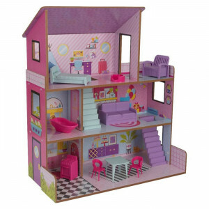 Kidkraft Lolly Poppenhuis (10169)