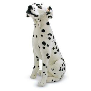 Grote Pluche Dalmatier Freckles - Melissa & Doug (12110)