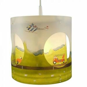 Hanglamp Auto