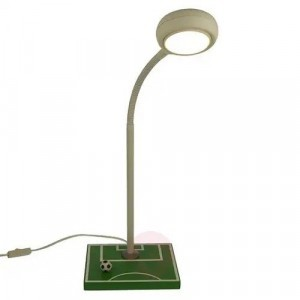 Tafellamp Voetbal