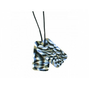 Chewigem Bijt-Ketting Dog Tags Camouflage