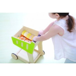 Shopping Cart - Plan Toys (4003481)