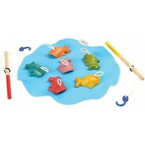 Fishing Game Speelgoed Voor Motoriek