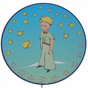 Wandlamp Little Prince