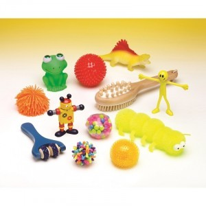 Tactile Tijd plezier Kit (52110)