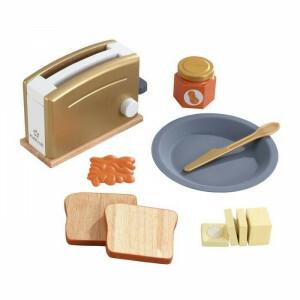 Modern Metallics Broodrooster