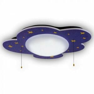 Plafondlamp Sternenhemel