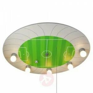 Plafondlamp Voetbalstadion