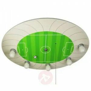 Plafondlamp Voetbalstadion (Compatibel Met Amazon Echo)