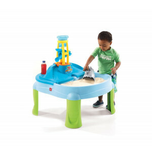 Zandtafel Watertafel Splash 'n Scoop Bay (726799)