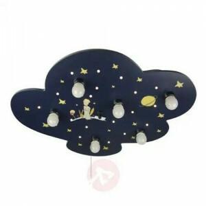 Plafondlamp Cloud Xxl, Little Prince