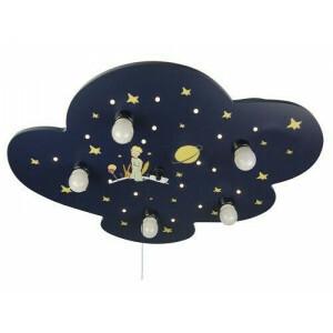 Plafondlamp Cloud Xxl, Little Prince (Amazon Echo Compatibel)