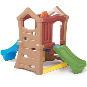 Speel Double Slide Climber - Step2 (800000)