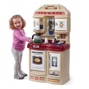 Cosy Kitchen - Step2 (810200)