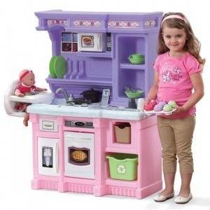Little Baker's Kitchen - Step2 (825100)
