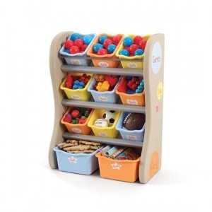 Fun Time Room Organizer  - Step 2 (827400)