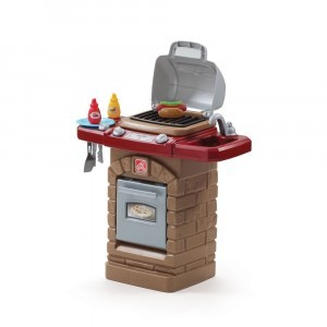 Fixin' Fun Outdoor Grill - Step 2 (831700)