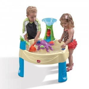 Wild Whirlpool Water Table - Step 2 (840100)