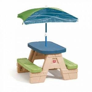Picknicktafel Sit en Play - Step2 (841899)