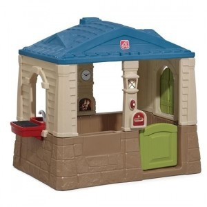 Happy Home Cottage en Grill - Step2 (853000)