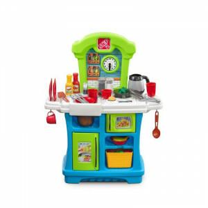 Step2 Little Cooks Speelkeuken (869099)