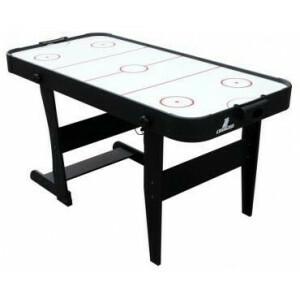 Airhockey - Icing - Inklapbaar - 150x70,5cm - Cougar (A040.301.00)