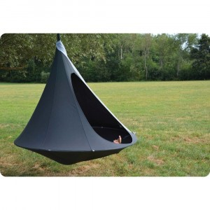 1.8 m Cacoon Double - Anthracite - cacoonworld (cacoonworld-13)