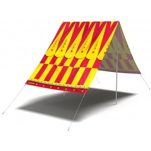 Cirque Du Sol - Sunshade