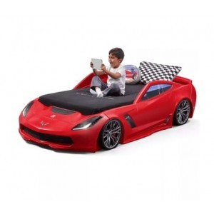 Z06 Corvette Bed - Step2 (860000)