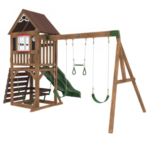 Lindale Swing Set / Speelset