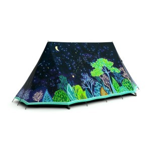 Ten Million Fireflies Tent