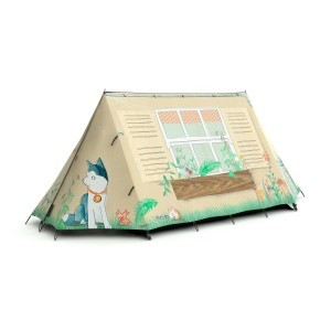 Home Sweet Home Tent