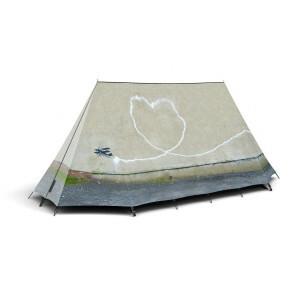Bi Plane Tent