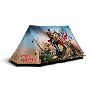 The Trooper Tent