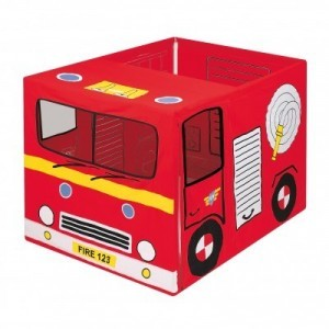 Fire Engine Playhouse (Medium)