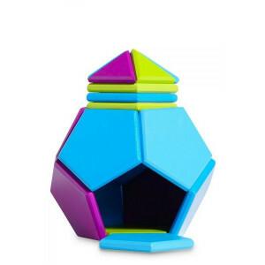 Magneetblokken - UFO