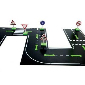Road & Cars - BS (GA298)