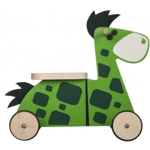 Sit'n' Ride Dinosaurus loopfiets - Gepetto (RN01)