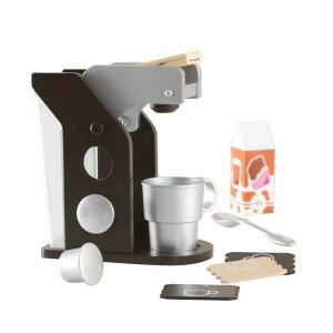 Houten Espresso Koffieset - Kidkraft (63379)