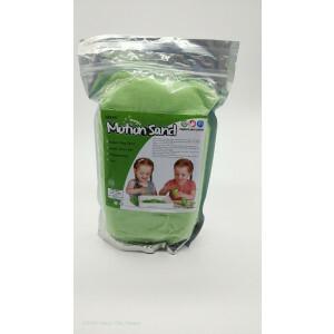 Kinetisch Magisch Zand Groen- 2.5kg (61221)