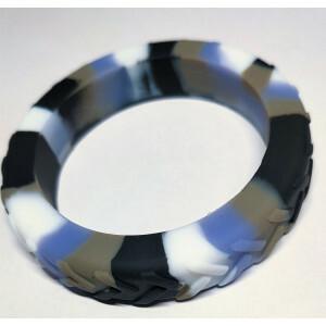 Chewigem Tread Bijt-Armband Camouflage