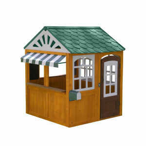Garden View houten speelhuis  Kidkraft 00405