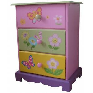 Butterfly Garden Ladekast (LHT10060)