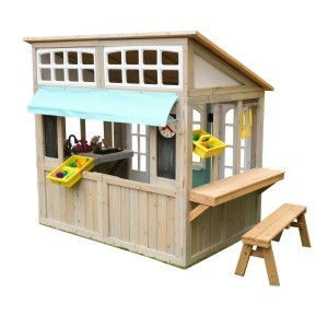 Meadowlane Market Playhouse - Kidkraft (200)