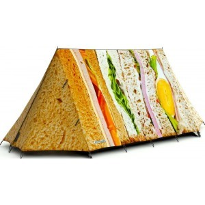 Picnic Perfect - Original Explorer (FieldCandy)