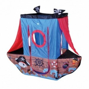 Piratenschip Speeltent - Knorrtoys (55701)