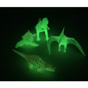 Glow In Dark Dinosaurus