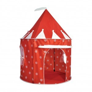 Pop-up Speeltent Polka Dot - Spirit of Air (9414)