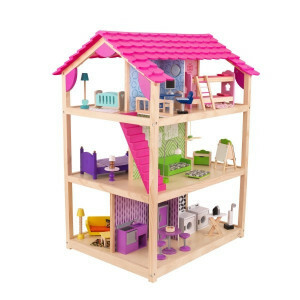 So Chic Poppenhuis - Kidkraft (65078)